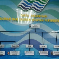 Photo taken at Jabatan Pengairan dan Saliran Wilayah Persekutuan by OneHeart T. on 8/13/2014