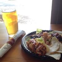 Photo taken at Flatstick Pub by Nancy N. on 6/13/2014