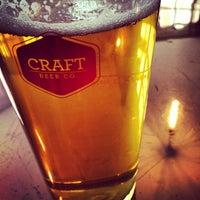 Photo prise au The Craft Beer Co. par Tim S. le3/15/2013