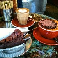 Photo taken at Bourke Street Bakery by Douglas C. on 9/14/2012