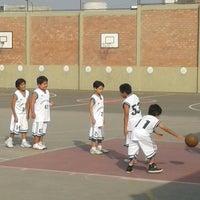 Photo taken at Colegio Alpamayo by Jean M. on 6/8/2013