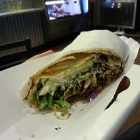 1/13/2013にBuz F.がThe Kebab Shopで撮った写真