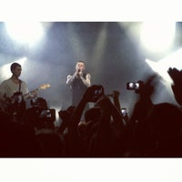 Photo taken at The Observatory OC by Maddy R. on 5/25/2013