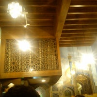 Photo taken at Persian Darbar by iMademoiselle on 6/16/2013