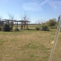 Photo taken at Los Abraham by Maximiliano G. on 8/18/2013
