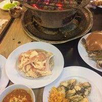 Photo taken at AC กุ้งย่าง Buffet by Sita♡ on 2/4/2017