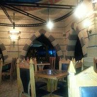 Photo taken at Dragon Bar by Burcu on 7/10/2014
