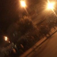 Photo taken at Odeon Matatu Park by Cikay C. on 8/2/2013