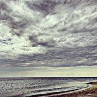 Снимок сделан в Semizkum Beach Silivri пользователем Ahmet Batuhan B. 9/1/2013
