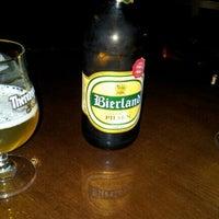 Foto tirada no(a) P4 Lounge Beer por Cassiano S. em 11/12/2012