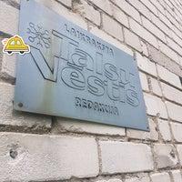 Photo taken at Talsu Vestis by Elina S. on 8/18/2017