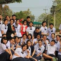Photo taken at 424ห้องนี้ของอีพีแปดผู้น่ารัก💕👑 by Araya K. on 2/27/2014