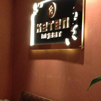 Photo taken at Keten İnşaat by Cibelle on 7/9/2013