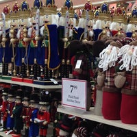 Photo taken at Christmas Tree Shops by Eric S. on 10/19/2014