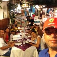 7/25/2015 tarihinde Tuncay Y.ziyaretçi tarafından Köşk Restaurant'de çekilen fotoğraf