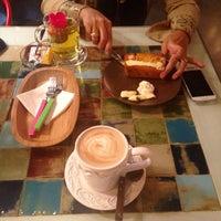 Photo taken at Chum Café by Reyhaneh A. on 9/1/2015