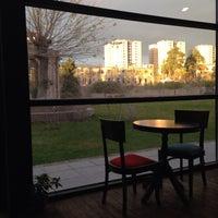 Photo taken at Markov Café by Reyhaneh A. on 11/29/2013