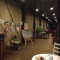 Photo taken at Markov Café by Reyhaneh A. on 11/30/2013