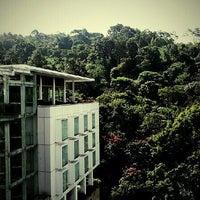 Photo taken at Padma Hotel Bandung by tiyok on 6/27/2013