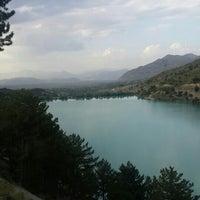 Photo taken at Değirmendere by Yavuz S D. on 6/19/2016