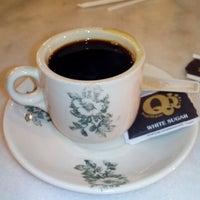 Photo taken at QQ Kopitiam by Yoe S. on 6/9/2013
