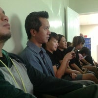 Photo taken at Conference Room @ Intellicare by Ayeng K. on 6/3/2013