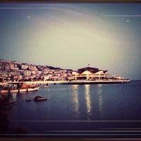 6/27/2013 tarihinde Niko N.ziyaretçi tarafından Büyükçekmece Sahili'de çekilen fotoğraf
