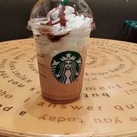 Photo taken at Starbucks by Ana Mona on 3/28/2014