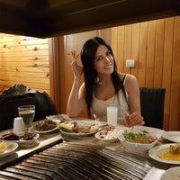 Foto tomada en Gölköy Restaurant por Asu . el 4/20/2018