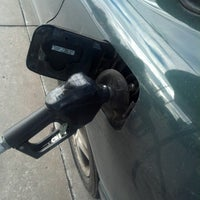 Photo taken at Forest Hills Fuel by Matthew G. on 1/1/2013