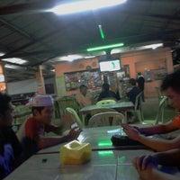 Photo taken at Wak Singgah Rasa by Suffi A. on 1/9/2014