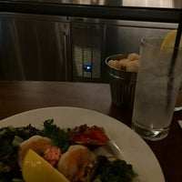 Photo taken at Dock's Oyster House by Karl S. on 7/6/2017