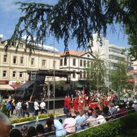 6/14/2013 tarihinde T S Hakki D.ziyaretçi tarafından Atatürk Alanı'de çekilen fotoğraf