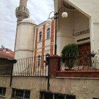 Photo taken at 1 No'lu Erdoğdu Merkez Cami by T S Hakki D. on 7/24/2013