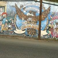 Photo taken at Southside Slopes by Ken P. on 4/25/2014