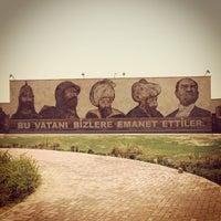 7/20/2013 tarihinde Timur Yldrm 5.ziyaretçi tarafından Sarnıç'de çekilen fotoğraf