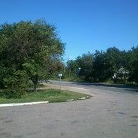 Photo taken at Софіївка by Sasha S. on 8/17/2013