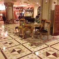 8/21/2013 tarihinde MohamadReza M.ziyaretçi tarafından Celal Aga Konagi Hotel Istanbul'de çekilen fotoğraf