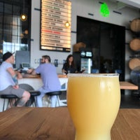 Photo taken at Kings County Brewers Collective by Zach L. on 7/22/2018