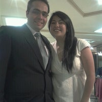 Photo taken at Grand Hotel Loja by Andrea S. on 11/16/2013