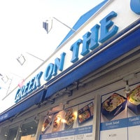 Photo taken at Greek on the Grill by Runamay R. on 10/22/2014