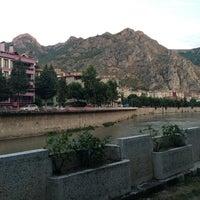 7/18/2013 tarihinde Bulut E.ziyaretçi tarafından Büyük Amasya Oteli'de çekilen fotoğraf