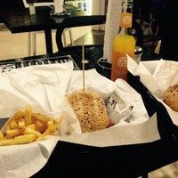 Photo taken at Burger Ltd by Mariia U. on 12/6/2015
