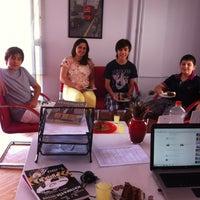 Photo taken at Matematik Ofisi by Dilruba D. on 8/2/2013