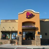 Photo taken at Taco Bell by Rick S. on 4/20/2013