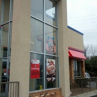 Photo taken at KFC by Rick S. on 3/31/2013