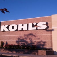 Photo taken at Kohl's Short Pump by Rick S. on 11/24/2013