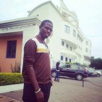Photo taken at College of Physicians & Surgeons - Ridge by Julius Ofori B. on 6/19/2013