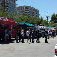 Photo taken at Food Truck Extravaganza by Roland S. on 5/29/2013
