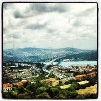 7/6/2013 tarihinde Kaan T.ziyaretçi tarafından Point Hotel Barbaros'de çekilen fotoğraf